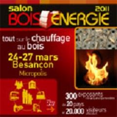 Le salon Bois Energie est le seul salon en France entièrement dédié à la filière du bois énergie. - Batiweb