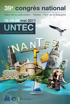 15ème Salon de la Prescription – 39ème Congrès de l'UNTEC - Batiweb