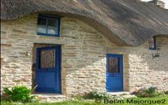 Des portes d'entrée sur-mesure et esthétiques, l'atout rénovation signé Bel'M !
