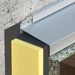 Encore une nouveauté dani alu dans la gamme Solinet, systèmes de solins avec Avis Technique ! - Batiweb