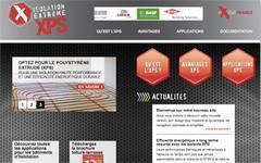 Bienvenue sur notre nouveau site – www.xps-isolation.fr Batiweb