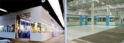 SIC, l'aménagement intérieur des bâtiments industriels - Batiweb