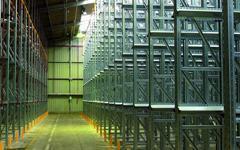Stockage par accumulation : stocker en toute sécurité les charges lourdes