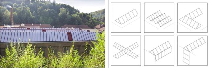 R.T. 2012 et optimisation de l'éclairage naturel des bâtiments : SIH vous propose des solutions durables - Batiweb