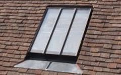 CAST-PMR authentique châssis de toit isolant Batiweb