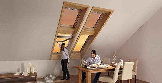 Fenêtre de toit Designo R7 : proposez dès aujourd'hui les solutions de demain...