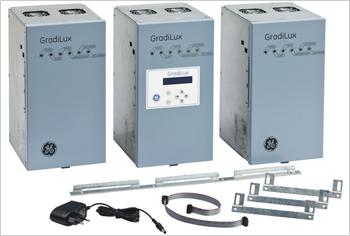 GRADILUX ™, ou comment réduire la consommation énergétique et les coûts des systèmes d'éclairage publics et industriels - Batiweb