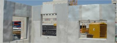 La protection et l'ennoblissement des bétons par Stop-Graff : les lasures STG Batiweb