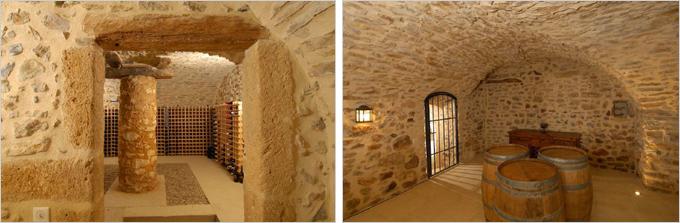 Le Mas d'Augustine : Rénovation secteur Uzès pour création d'une chambre d'hôtes - Batiweb