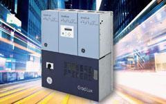 GE ENERGY et les villes intelligentes - Batiweb