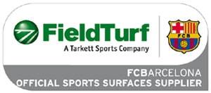 FieldTurf devient fournisseur officiel des surfaces sportives du FC Barcelone