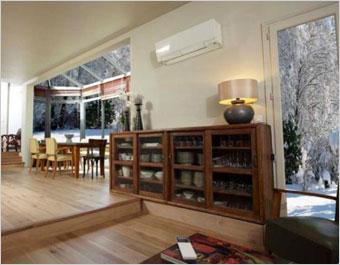 COLLECTION MITSUBISHI ELECTRIC automne/hivers 2012 : une nouvelle génération de pompes à chaleur avec pilotage intelligent du confort - Batiweb
