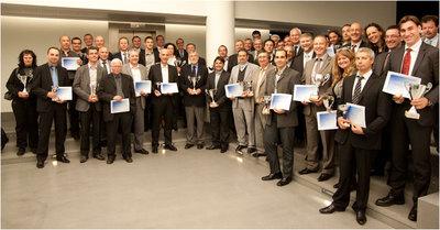 Palmarès du Concours Sécurité 2011 du SERCE : Un concours témoin d'effort constants ! Batiweb