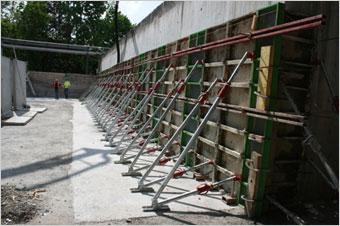 Des chantiers en toute sécurité avec LAHO TEC - Batiweb