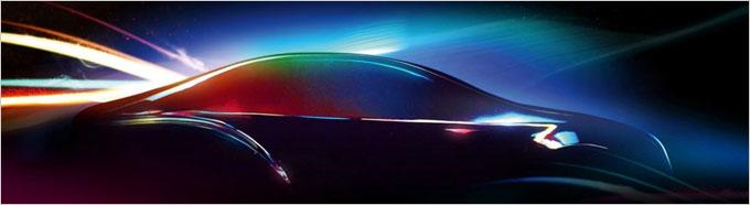 La nouvelle borne Hager en avant-première au Mondial de l'Automobile - Batiweb