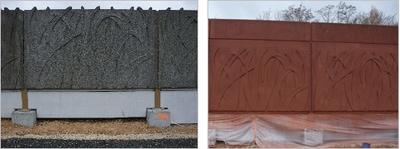 La protection anti-graffiti par Stop-Graff Batiweb