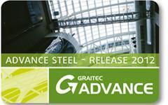 Advance Steel, la solution CAO BIM de GRAITEC pour les ouvrages métalliques