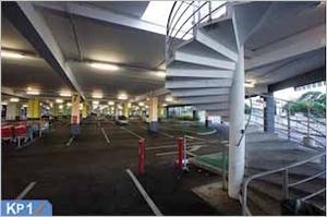 Découvrez la nouvelle génération de parking KP1 Batiweb