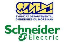 Le premier système de stockage et de gestion de l'énergie « Building Smart Grid » en France