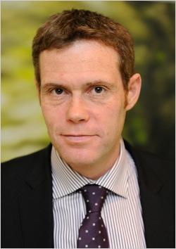 Régis Luttenauer prend la direction de la filiale française de Vaillant Group