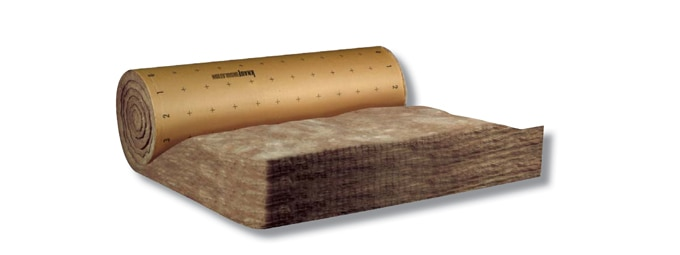 Knauf laine de verre