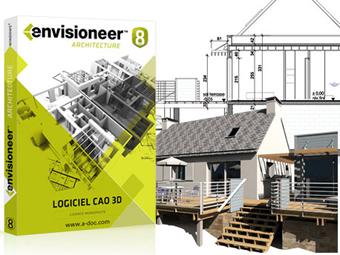 Logiciels d'architecture et construction bois compatible nouvelle loi RT 2012 Batiweb