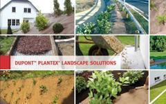 DuPont™ Plantex® - Performance anti-mauvaises herbes prouvée sans recours aux produits chimiques Batiweb