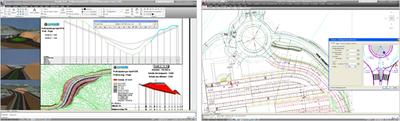 Geomedia présente Covadis Version 13