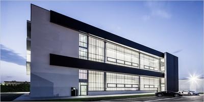 arcoTherm : la facade translucide la plus isolante pour batiments bbc/rt2015  Batiweb