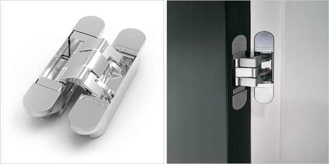 Argenta® invisible neo remporte  le Red dot design award - Batiweb