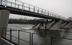 Les Bétons CEMEX font barrage aux débordements de l'Yonne - Batiweb