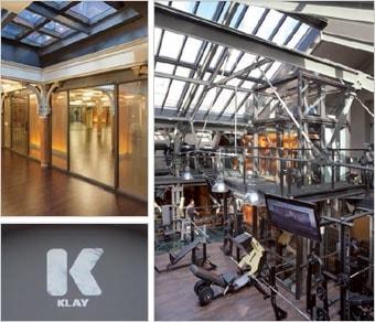 Club De Sport Le Klay Rue Saint Sauveur 75002 Paris Rehabilitation
