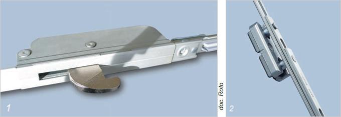 Ferrures Roto NT : une réponse aux plus hautes exigences de qualité, de confort et de sécurité