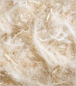 ISOVER lance le premier isolant alliant fibre de bois et laine de verre : Isoduo 36