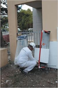 Polystyrène Expansé, Gestion des déchets de chantiers : des modèles de chantiers propres à recycler Batiweb