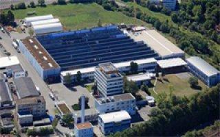 Une gestion durable chez GEZE – la certification d'un système de gestion environnementale conforme à la norme ISO 14001 Batiweb