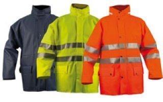 Chatard lance une gamme de vêtements de pluie multirisques, conçus pour les zones ATEX. - Batiweb