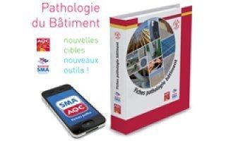 Fiches pathologie du bâtiment : nouvelles cibles, nouveaux outils ! Batiweb