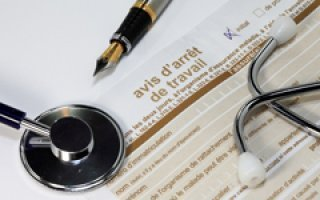 Accident du travail : comment émettre des réserves en cas de doute ? - Batiweb