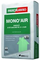 MONO'AIR Sécuriser l'étanchéité à l'air pour répondre aux exigences de la RT 2012