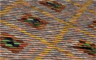 Aléonard crée deux nouveaux produits pour sublimer les toitures, une gamme émaillée personnalisée et la tuile Saint-Vincent Batiweb