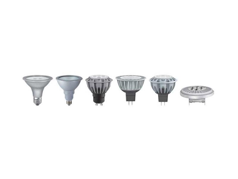OSRAM revisite sa gamme de lampes LED professionnelles et répond au plus large spectre d'applications et d'utilisations du marché - Batiweb