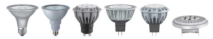 OSRAM revisite sa gamme de lampes LED professionnelles et répond au plus large spectre d'applications et d'utilisations du marché
