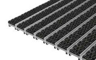 NOUVEAU : recyclable à 100 % TOP CLEAN TREND XL GREEN MOTION avec éco reps Batiweb