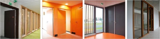 Malerba réinvente l'ensemble de ses gammes de blocs-portes et conserve l'essentiel - Batiweb