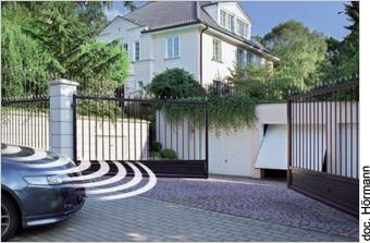 Campagne promotionnelle Hörmann 2014 : des produits haut de gamme à prix exceptionnel Batiweb