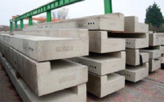 SIKA : deux nouveaux adjuvants pour faciliter la préfabrication des éléments en béton
