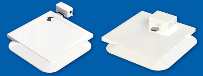 TRAYMATIC® DE SFA : des solutions douche totalement en phase avec les tendances du marché !