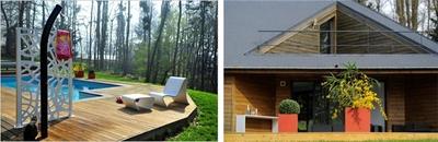 Une gamme en béton pour l'aménagement des terrasses et des jardins Batiweb