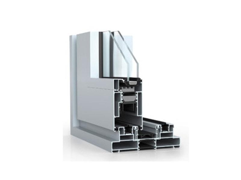 WICSLIDE 160 : le coulissant à levage en aluminium qui capte encore plus de lumière ! - Batiweb